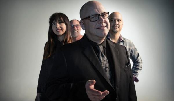 """Pixies divulga clipe animado para novo single """"Catfish Kate"""""""