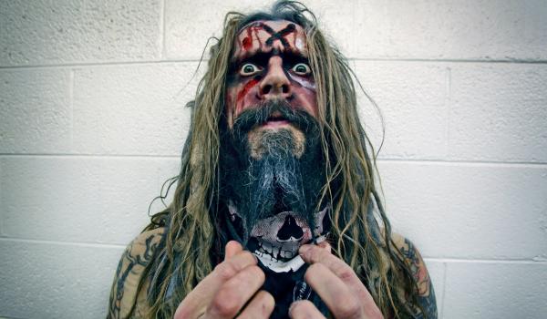 Rob Zombie ganha seu próprio boneco Funko; veja aqui