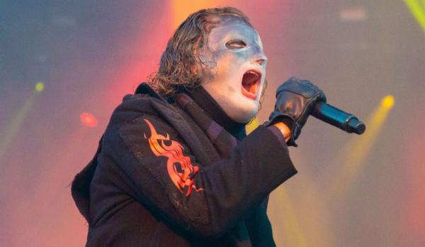 """Slipknot toca """"Solway Firth"""" ao vivo pela primeira vez; assista aqui"""