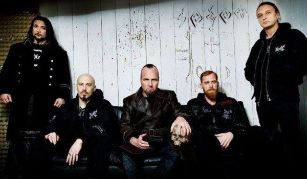 Mayhem anuncia novo álbum Daemon, com lançamento para outubro
