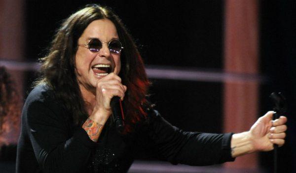 Ozzy Osbourne é geneticamente mutante, diz estudo