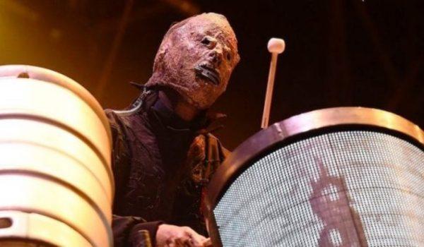 """Slipknot: Jim Root está chocado que os fãs não descobriram a identidade do """"Tortilla Man"""""""