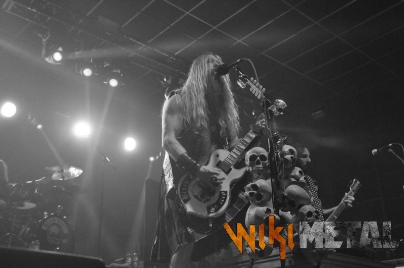 Black Label Society 2019 02