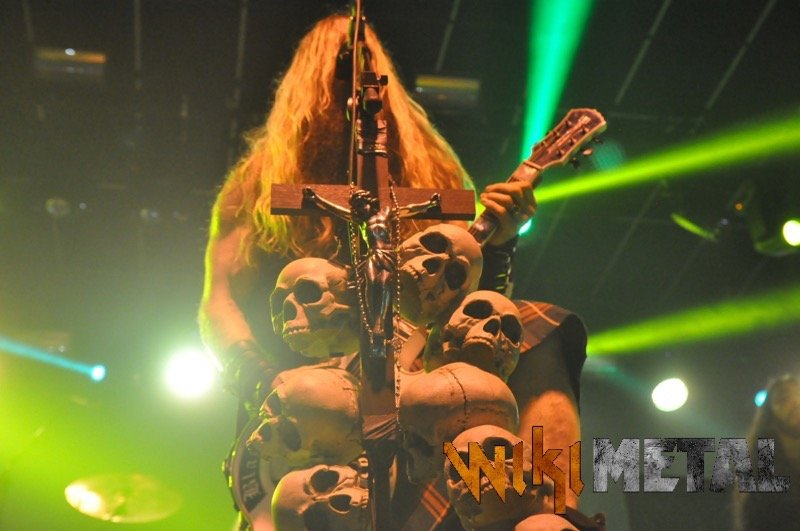 Black Label Society 2019 16