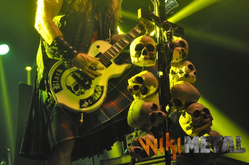Black Label Society 2019 40