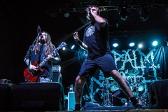 Napalm Death (5)
