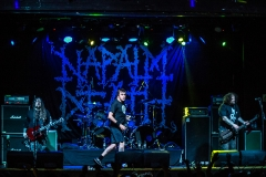 Napalm Death (9)
