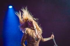 Nightwish e Delain 2018